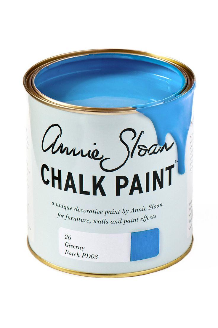 62 besten Annie Sloan Chalk Paint Bilder auf Pinterest | Bemalte ...