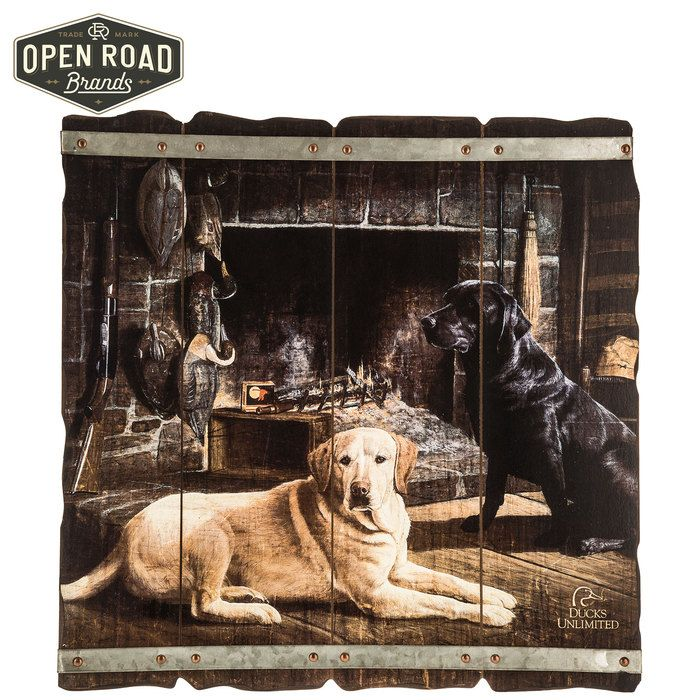 Ducks Unlimited Home Decor: 17 Best Images About Trail's End Lodge On Pinterest