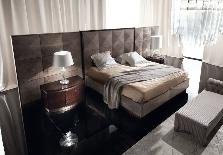 One of our most luxurious bedroom suites part of our stunning new Coliseum collection launched this year in Milan, Italy 2015.  visit www.sovereigninteriors.com.au and see the entire collection now! We also ship worldwide.