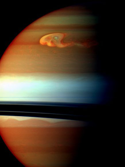 saturn planet science - photo #18