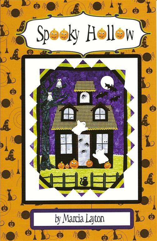 Spooky Hollow (PATTERNS)