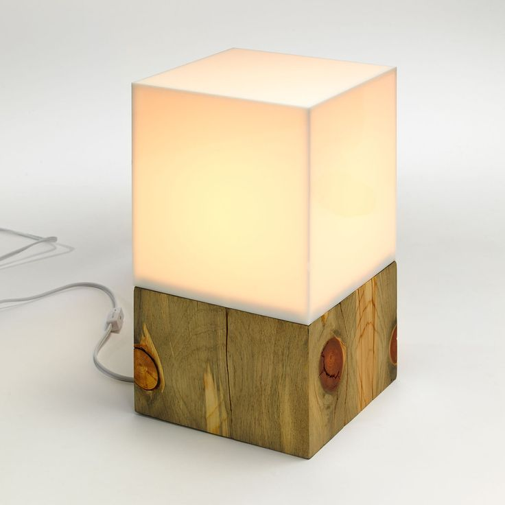 Aura Wide lamp
