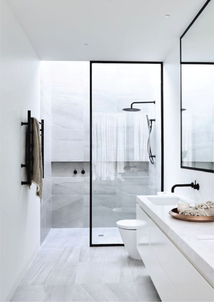 Minimalist Bathroom Modern Bathroom Designs For Small Spaces Medium Bathroom Ideas M In 2020 Modern Bathroom Design Minimalist Bathroom Bathroom Inspiration Decor