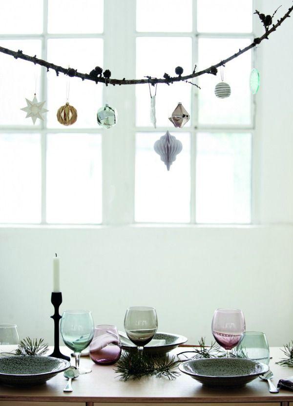 Kerst tafels. | http://anoukdekker.nl/kerst-tafels/
