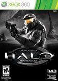 Halo: Combat Evolved Anniversary - Xbox 360, Multi