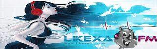 Likexa FM Indian Radio Online | Net Radio Internet