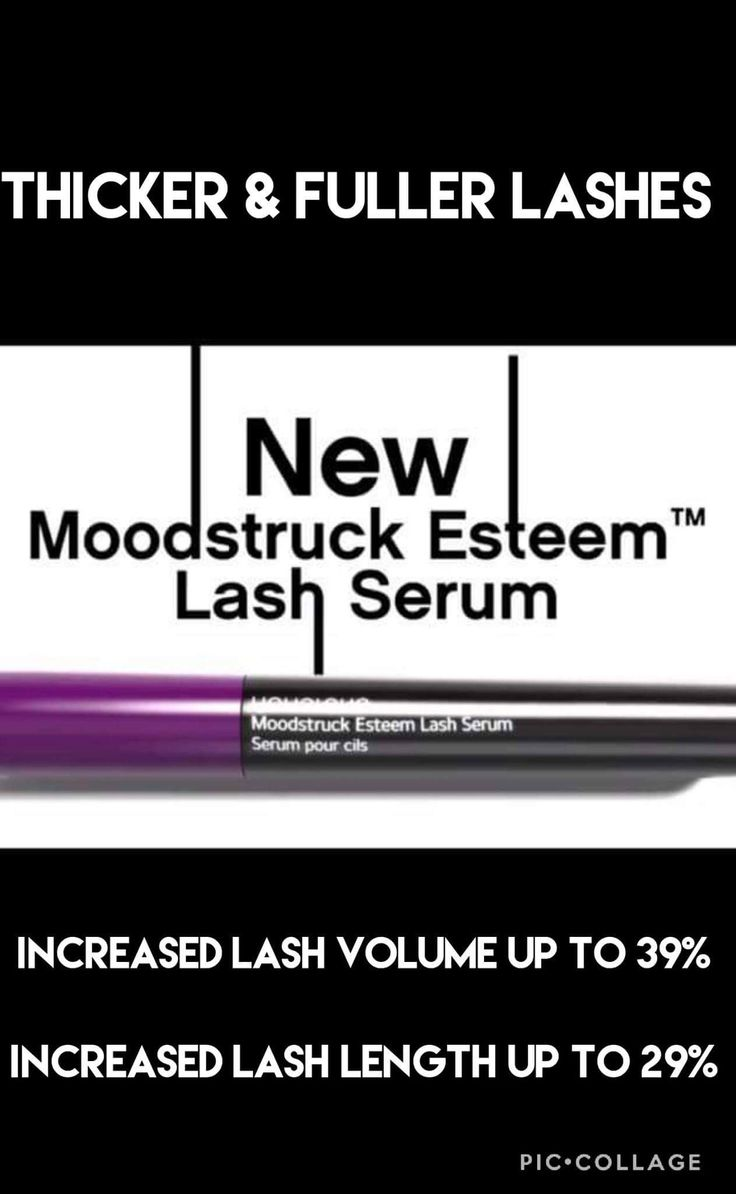 Brand new Moodstruck Esteem Lash Serum!  Order in August at: https://www.youniqueproducts.com/StaceyRichardsx/party/7237255/view