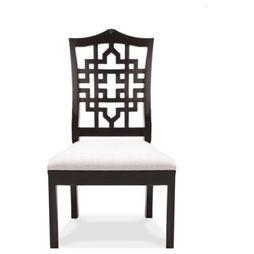 Casablanca side chair  Houzz