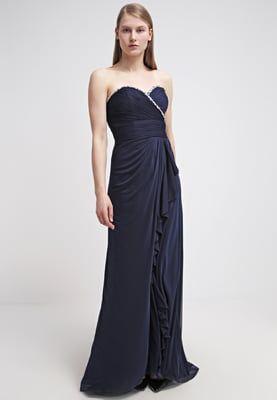 Das perfekte Kleid für einen eleganten Auftritt. Mascara Ballkleid - navy für 199,95 € (06.06.16) versandkostenfrei bei Zalando bestellen.
