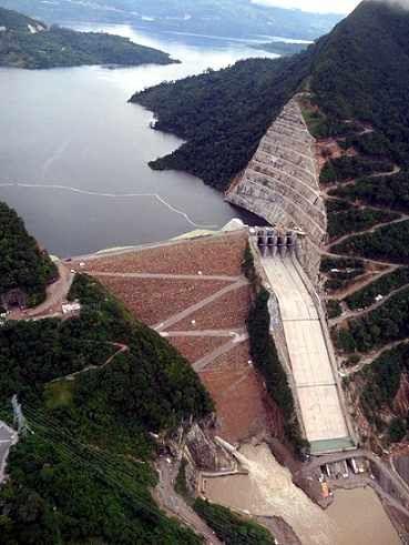Santander hoy web: Entra en operación oficial Hidroeléctrica Sogamoso...