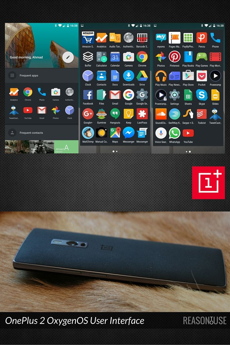 29 Best Android News Images On Pinterest Galaxies And Samsungampnbsp Galaxy Note 4 Detailed User Interface Review Of Oxygenos 21x In Oneplus 2 Flagship Smartphone