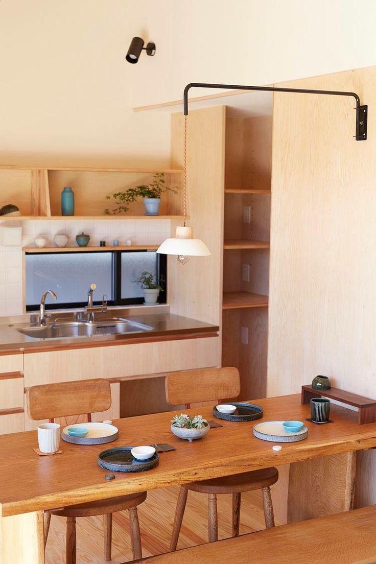 2166 besten Kitchen design Bilder auf Pinterest | Küchen, Innenräume ...