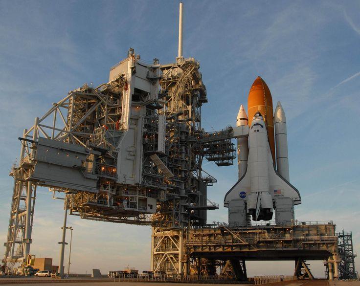 space shuttle fleet - photo #13