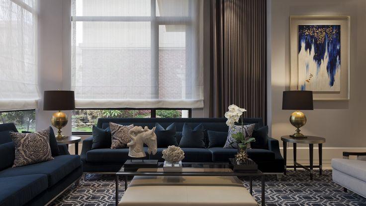 Modern window shades blinds - 171 Miemasu Living Room Pinterest
