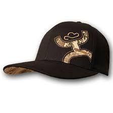 HOOey Tan Gameguard Hat