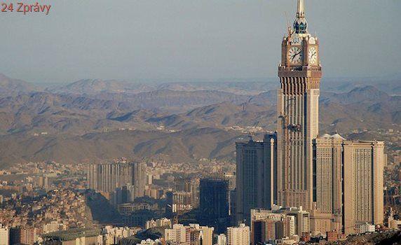 Saúdové posilují vztahy s Čínou. Dodají víc ropy, Peking pomůže na Blízkém východě