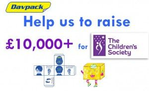 Announcing our new national schools campaign & social media fundraiser