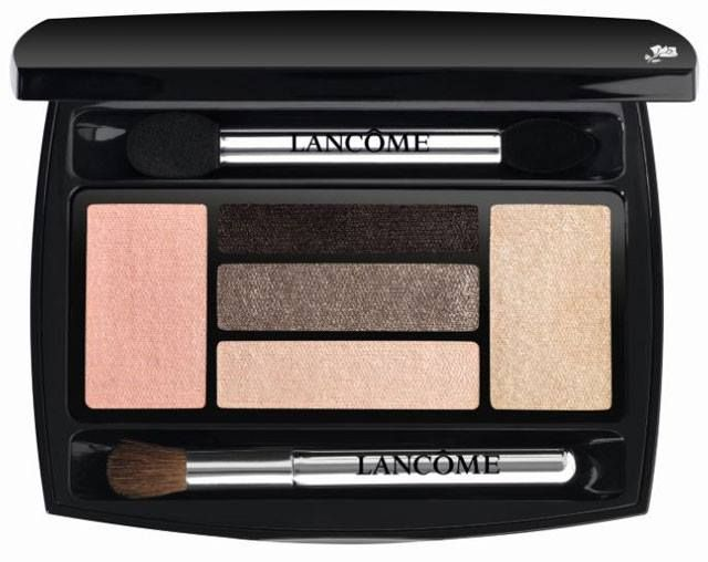 Lancome Oui Bridal Collection Spring 2015 - Bridal Hypnôse Palette – New & Limited Edition – DO10 Bouquet of Rose