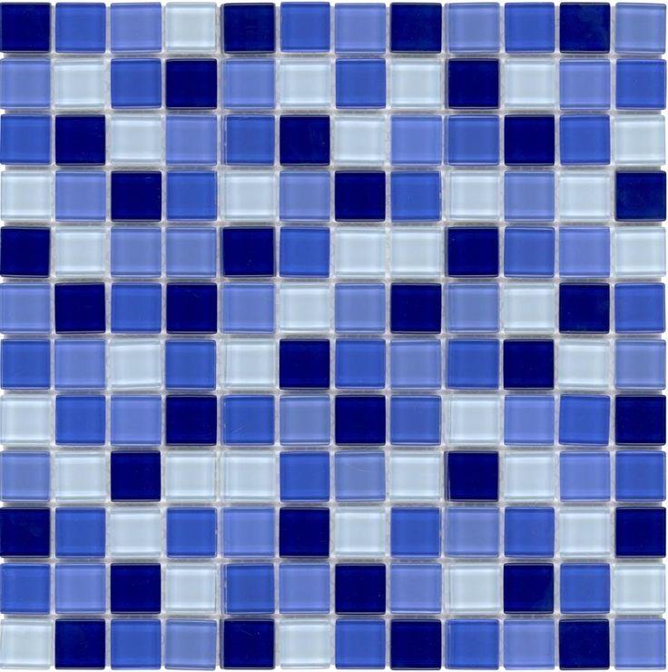 Best 25 Glass Tile Backsplash Ideas On Pinterest: 25+ Best Ideas About Glass Mosaic Tile Backsplash On