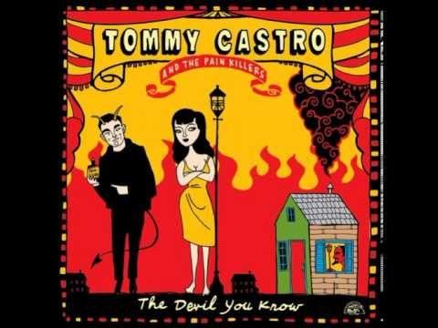 Tommy Castro And The Painkillers --- I'm Tired (Feat. Joe Bonamassa)--