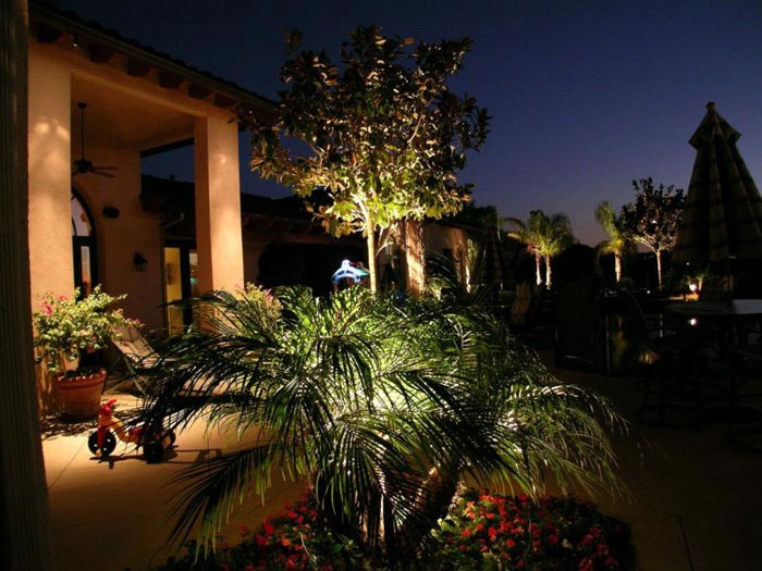 Outdoor Lighting San Diego 10 best pool area lighting images on pinterest landscape lighting san diego landscape lighting by artistic illumination workwithnaturefo