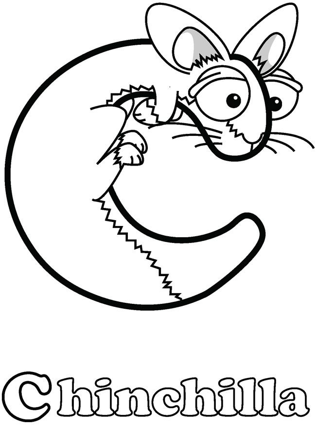 sample coloring pages for kids - photo#44