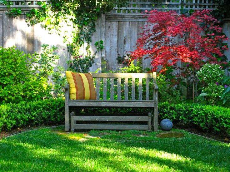 jardin feng shui quelle plante pour chacun des 5 lments - Quelles Plantes Pour Jardin Zen