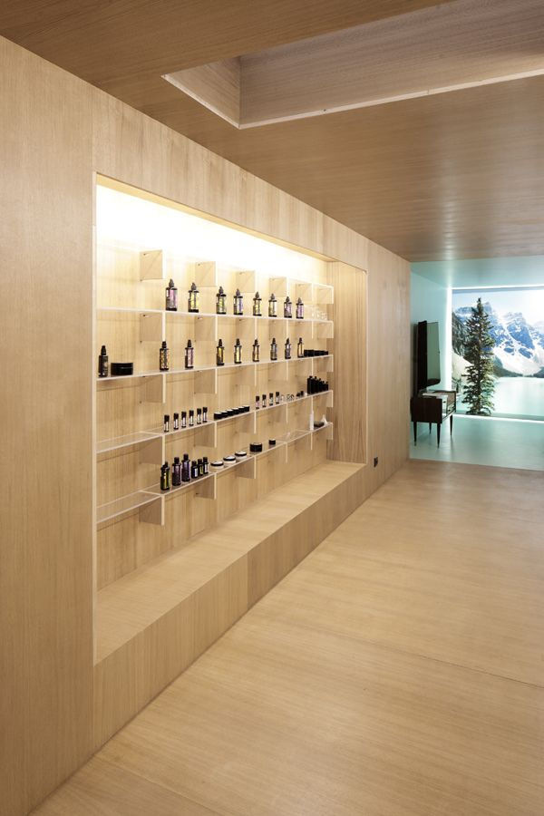 product display - Helicosm / FREAKS freearchitects