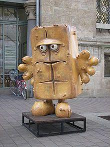 Bernd das Brot - TV Sendung