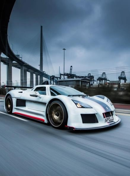 Best Gumpert Apollo Images On Pinterest Dream Cars Super