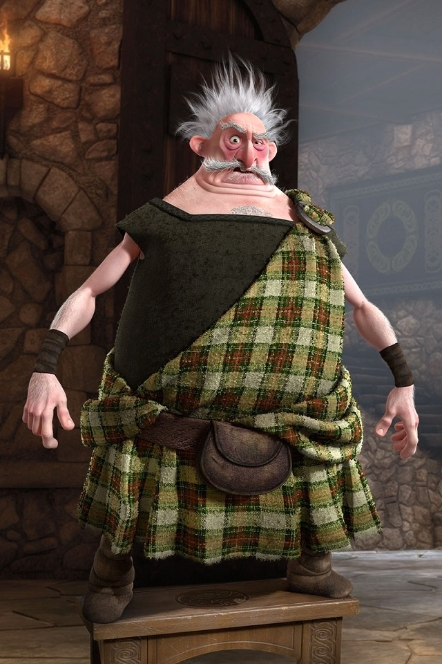 Lord Dingwall Brave Pinterest Lord
