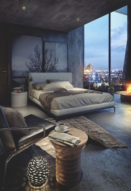 Inspirationsbild Säng New York Design. Skräddarsy din säng.