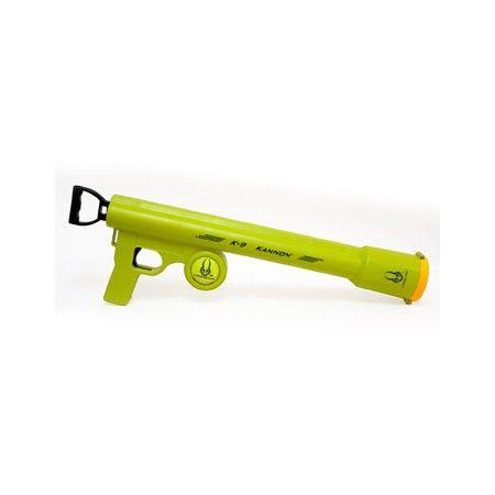 K-9 Kannon™ Ball Launchers  - Hoge Kwaliteit - Bal oppakken met het kannon - Opslag voor een extra bal - Laad richt en schiet!