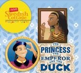 The Princess, The Emperor, and The Duck - Tickets - Swedish Cottage Marionette Theatre - New York, NY, June 29, 2017 | Ticketfly
