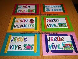 manualidades cristianas de reciclaje para niños - Buscar con Google