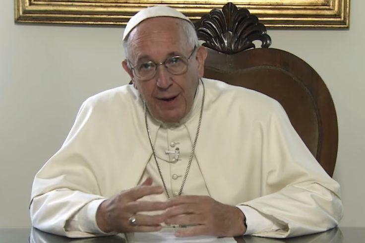 SUED E PROSPERIDADE: Papa dá liberdade condicional a padre acusado de v...