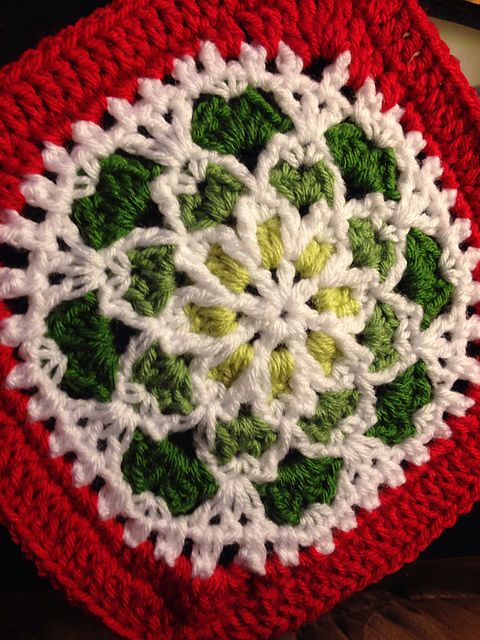 ... Crochet KISS FIST squares on Pinterest Ravelry, Patterns and Crochet