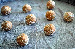 The Little Melbourne Kitchen | Lemon Balls