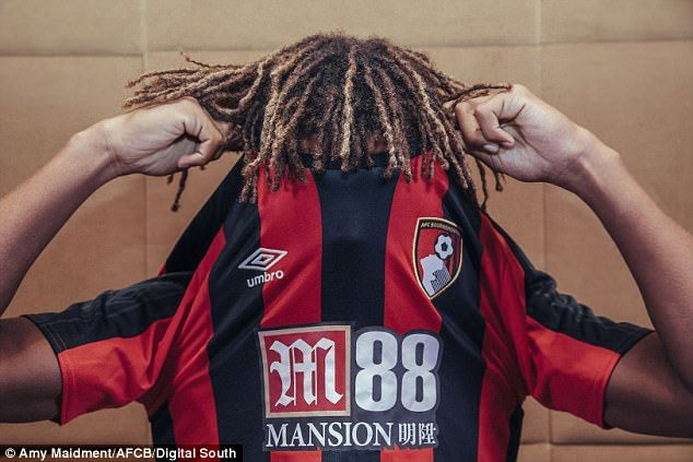 Bournemouth have completed the signing of Nathan Ake for a club record fee of £20million.  The 22-year-old will join up with Eddie Howe's side once again after spending the first half of the 2016/17 season on loan at Vitality Stadium. 'I had a great time here last season so I'm really happy to be back,' said […]