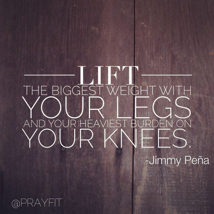 Weight Lifting Quotes: 12 Best Christian Fitness Images On Pinterest