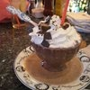 It's not Vegas without one trip to Serendipity 3 at Caesar's