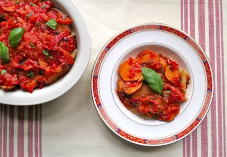 ... Main Meal Ideas on Pinterest | Roasted Squash, Stew and Pesto Pasta