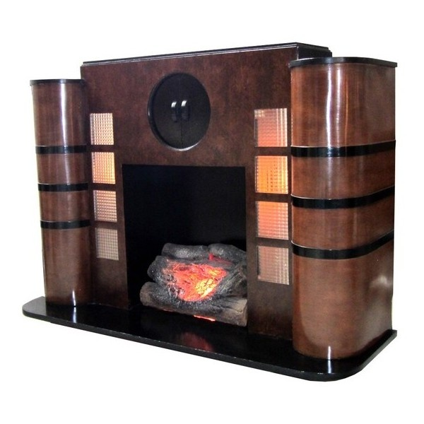 25 best fireplaces and wood burning stoves images on for Ardeco pellet