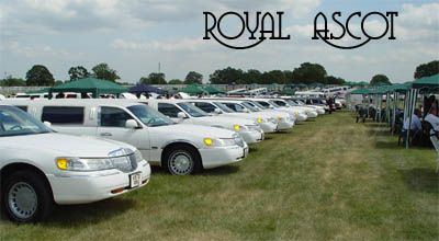 Being the most prestigious horse racing event in the world you need a Royal Ascot Limo hire experience to match – that's where our experienced team of Ascot limo hire specialists comes in