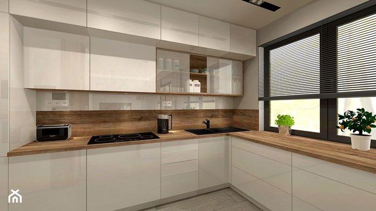 Amikor új konyhát tervezünk, alapvető igény, hogy tartós és időtálló l…