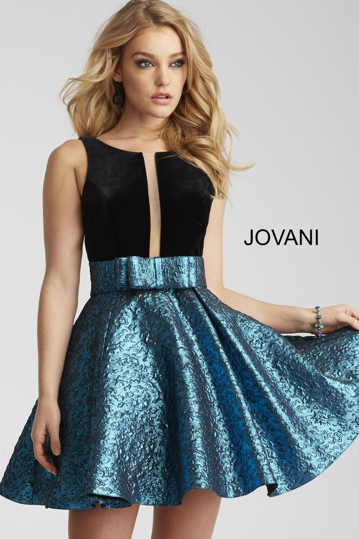 100 best Jovani Homecoming images on Pinterest | Pageant dresses ...