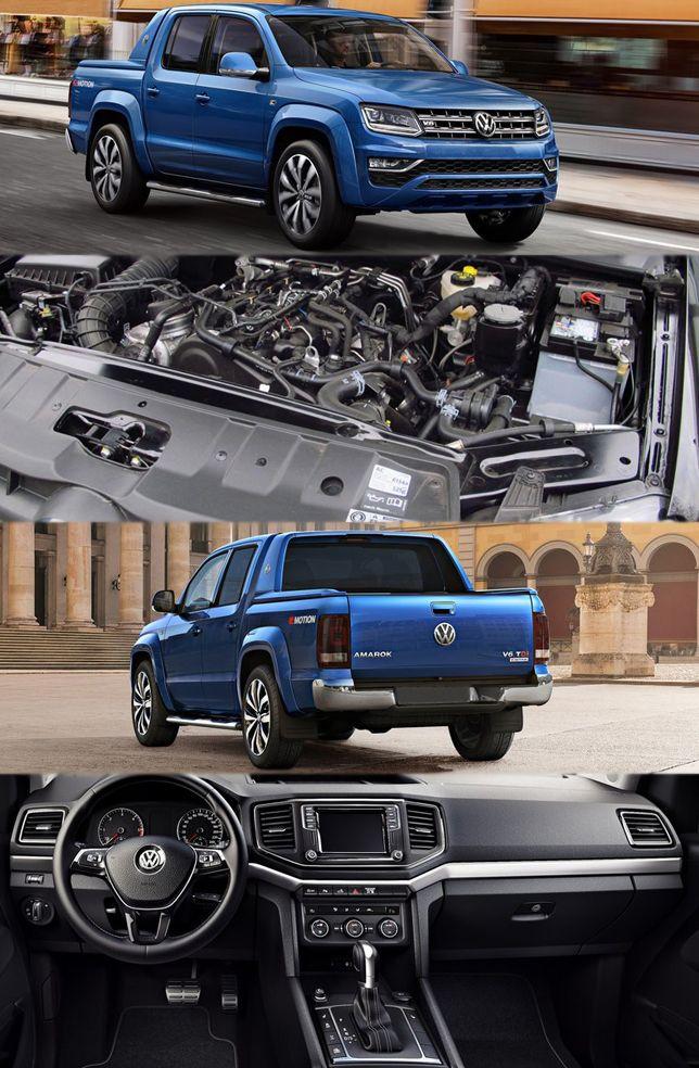 2016 VW Amarok Reviewed Get more info at: http://www.replacementengines.co.uk/blog/2016-vw-amarok-reviewed/