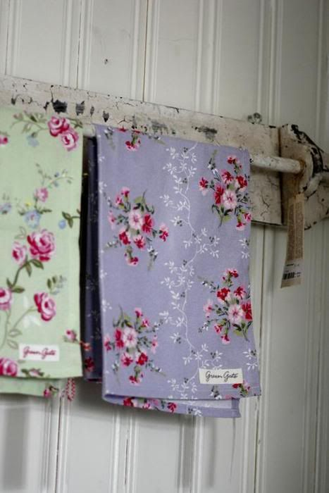 Superbe 77 Best Shabby Chic As And Kitchen Linens Images On Pinterest