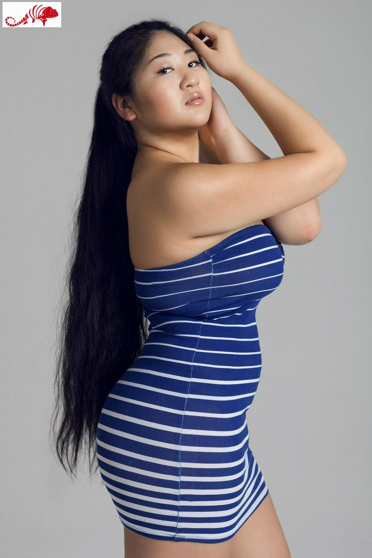 flora kim | curves | body image diversity | asian
