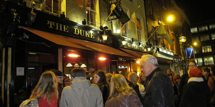 A Literary Guide To Dublin | Check out the Vanderbilt-approved programs at University College Dublin (http://vanderbi.lt/mgb9b) and Trinity College, Dublin (http://vanderbi.lt/hyeib) through @IFSA Butler ! | #studyabroad #Dublin #Ireland